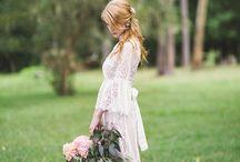 Wunderschöne Kleider