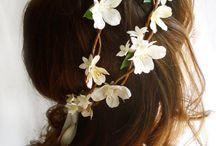 Mori Girl Hair