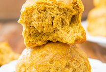 Foodie: Breads of Wonder / by Ansley Brackin