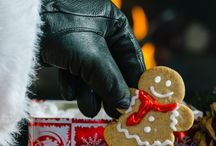 Christmas Cookies & Bars / All the Christmas cookie and bar recipe ideas you'll ever need from FBC Members! Limit your pins to 2 per day and ensure they fit the Christmas theme or they will be removed. Content should be from your blog.