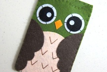 Owls are Awesome / Self-explanatory title. / by Martha Campbell-Irving