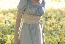 Female Characters/People I Love / by Elaina Morrigan