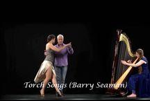 The Mirabai Project / New opera Mirabai