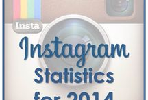 Social Media - Instagram / Social Media and Networking with Instagram