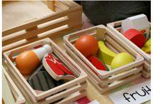 Healthy foods preschool