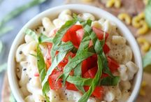 Macaroni  / by Laurel Jackson