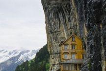 The World: Switzerland