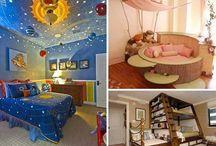 Kids Rooms Are So Amazing / To hire interior designers interior designers in Mumbai  visit: www.elevationinterior.com