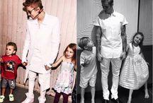 Bieber family