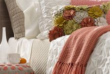 Coral bedrooms