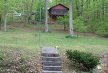 Lakewood Forest Homes for Sale / View Norris Lake Homes and Lots for Sale at Lakewood Forest in Maynardville, TN.