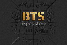 BTS : 2 Cool 4 Skool