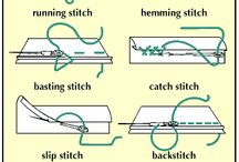 Stitches / Pistot