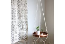 Obsession with macrame