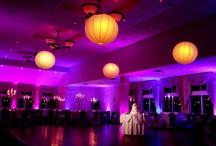 Legacy Room - Weddings