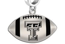 Texas Tech University Red Raiders Jewelry / High Quality, Officially Licensed Jewelry Created for Texas Tech University in  Lubbock, TX.