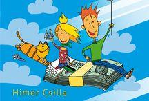 Kamaszkassza - Zsebpénzügyi kézikönyv / Ezt a könyvet is én írtam. :)   2014 decemberben már kapható lesz!