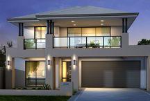 Houses inspiration