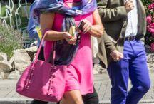 RDS DUBLIN HORSE SHOW / Ladies Day