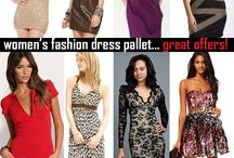 Wholesale UK Fashion / Latest trends and available products for UK/International Fashion trade.
