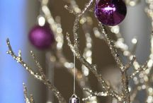 Christmas mantelpiece ideas