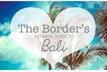 Ultimate Bali Guide