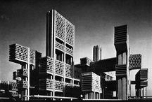 Fav Architects / blablabla