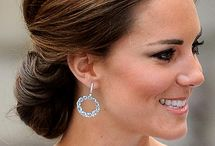 Kate Middleton / by Marie Campagna