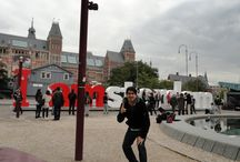 I Amsterdamm