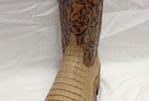 Logan Boots / Logan boots are handmade in the USA we have mens and womens styles that our lots of fun and hardworking. Check us out on www.loganwesternsupply.com, Facebook and in our traveling trailer.
