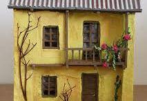 Ceramic ev
