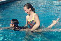 Özel Yüzme Dersi / Özel Yüzme Dersi