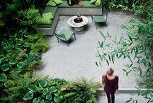 Ar1 / Malé záhrady