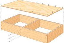 Woodshop - Indoor Furniture