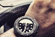 My watches / Watches & wristshots