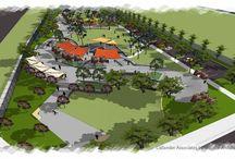 TS4 park