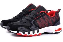 Athletic Shoes / Athletic Shoes