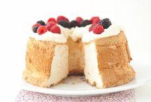 Larry's favourite cake
