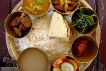 Nepali recipes / by Sandy Vega