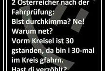 Witze / Sprüche