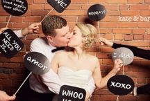 Wedding Entertainment / Photo booth & interactive entertainment ideas for weddings