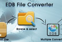 EDB to PST Conversion / The EDB to PST Conversion Software efficiently handles every exchange corruption problems and Exchange EDB file by Convert Exchange EDB file to PST, EML, HTML and MSG in well manner.  Visit Here: - http://www.edbtopst.enstella.com/
