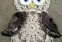 owls / sovy owls