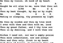 Christian Songs & Lyrics