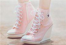 Amazeball shoes