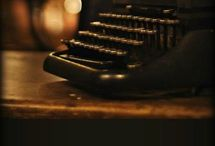 Write & be creative