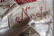Quilts and embroidery / by Debbie Moore