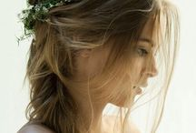 Lato we włosach