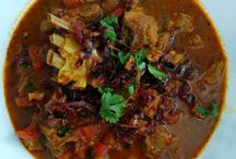Meaty and hearty / Every once in a while a good meat dish is a perfect indulgence. Here are a few of mine.