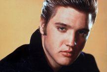Elvis Presley / by Alison DePatie